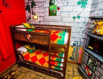 LEGOLAND® Hotel Kingdom Room